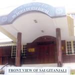 Sri Sathya Sai Seva Kshethra, SaiGeethanjali