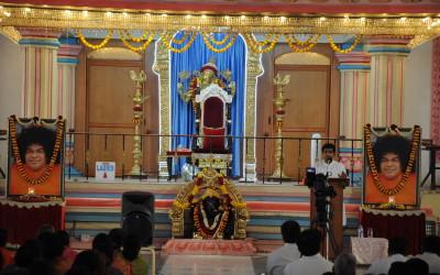 SAMARPAN#60: 17th April 2016 – Shri. Aravind Balasubramanya