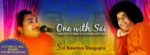 ONE WITH SAI : 23rd October 2016 – Bro. Sai Kaustuv Dasgupta