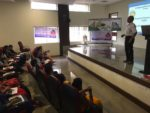 H.O.P.E program at Sri Devi Engineering College, Mangalore
