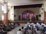 Laksharchana at Sai Gitanjali, JP Nagar – Feb 19 2017