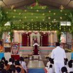 Eashwaramma Day - 6th May 2017 at Brindavan Ashram, Bangalore