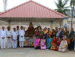 T3 – Training Sessions at Brindavan