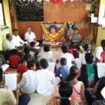 Bhajan Training at Madhya Village - Mangalore, Dakshina Kannada