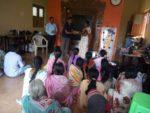 SSSVJ – Vocational Training at Neelavani