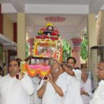 Indiranagar Samithi (Sai Darshan) Celebrates Bhagawan's Aradhana Day for three days