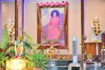 Sri Krishna Janmashtami at Sai Gitanjali, JP Nagar on 15-08-2017