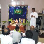 Ganesh Chathurthi Celebrations- Bangalore West District