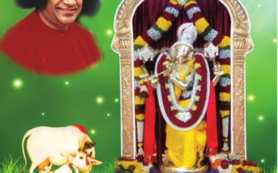 Sanatana Sarathi – September 2017 issue
