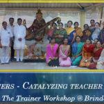 Sri Sathya Sai Vidya Vahini - Issue No 5