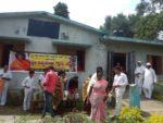 Sri Sathya Sai Grama Seva @Balehalli, Mundagod, North Kanara