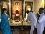 Sri Sathya Sai Vidya Jyothi School teachers Balvikas Guru training, Shivamogga