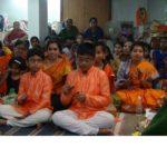 Annual Program of Thyagarajanagara Bhajan Mandali 20th to 22nd October 2017.