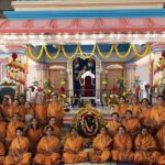 Ladies Day Celebration  NOV 19,  2017 at Brindavan