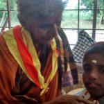 Swami Birthday celebration @ Bellary