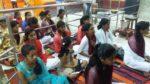 Veda Chanting on 13-11-2017 @ Sri Naganath temple, Karwar, North Kanara