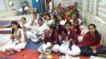 Veda Chanting on 16-11-2017 @ Sri Saptakoteshwar devatishitta temple, Karwar, North Kanara