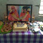 Swami Birthday celebrations @Bellary