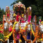 Bidar Samithi - 92nd Birthday Celebrations of Bhagwan Sri Sathya Sai Baba
