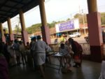 Ayurvedic Medical Camp at Perdoor, Udupi District on 7th January