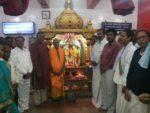 Ramakatha rasavahini at Akkuru Srirama temple, Ramanagara District