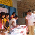 SSS Vidya Jyothi Workshop @Alur, Haliyal, North Kanara