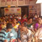 Workshop for rural teachers @ Haliyal, North Kanara
