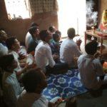 Sri Sathya Sai Grama Seva @Taribhagil, Kumta, North Kanara