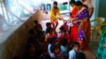 Seva @ Student's orphanage – Ballari
