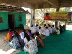 Sri Sathya Sai Grama Seva @Kardolli, Yellapura, North Kanara