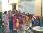 Republic Day celebrations at Gudarnagar Vidya Jyothi School – Ballari