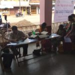 Ayurvedic Medical Camp at Perdoor, Udupi District on 11th February