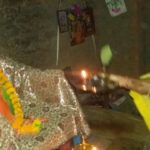 Satsang and Vocational Training @ Gundolli, Haliyal, North Kanara