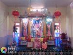 Sathysai gram seva kendra kalloli – Holy Mahashivaratri celebration