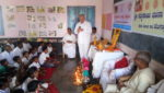 Inauguration of Doni Bhajan Mandali, Bagalkot District