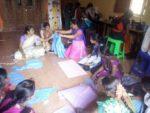 Special Training Class @ SSSVJ Neelavani, Haliyal, North Kanara