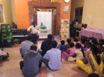 Study Circle @ SSSVJ, Neelavani, Haliyal, North Kanara