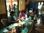 Medical Camp @ SSSVIP, Isloor, Sirsi, North Kanara