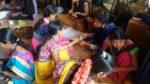Special Vocational Class @ Neelavani, Haliyal, North Kanara