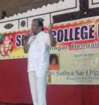 Summer Workshop at Sri Sai College for Women, Rajajinagar, West District, Bengaluru