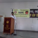 HOPE Programme at GT Institute of Management