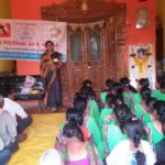 Workshop for youths@ SSSVJ Neelavani, Haliyal, North Kanara