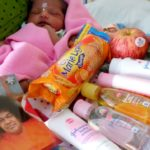 Utility Kits for Just Born Babies