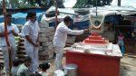 New Seva Initiative – Bangalore West District