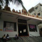 Veda chanting and Bhajans in Padmanabhanagara