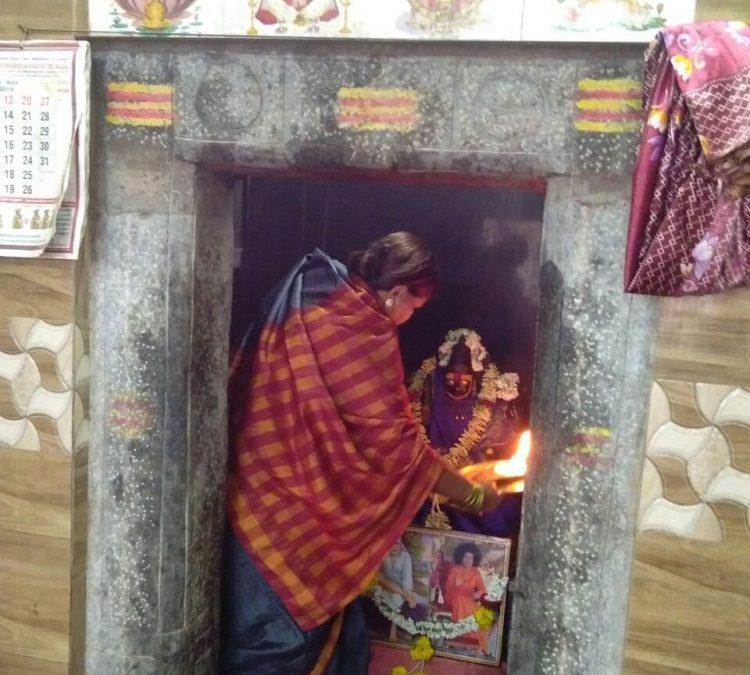 SSSVJ VILLAGE TEMPLE BHAJANS