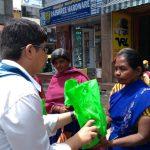 9th Anniversary of Narayana Seva - Sai Gitanjali