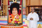 88th Samarpan at Sai Ramesh Hall, Brindavan Ashram