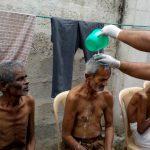 Deena Janoddarana Seva and Narayana Seva for Chronic deceased patients