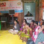 Community Health Volunteers Training @Neelavani, North Kanara